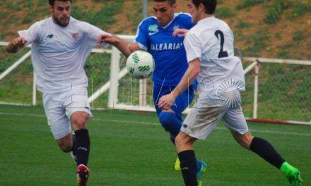 Nueve finales por delante para la AD Ceuta FC