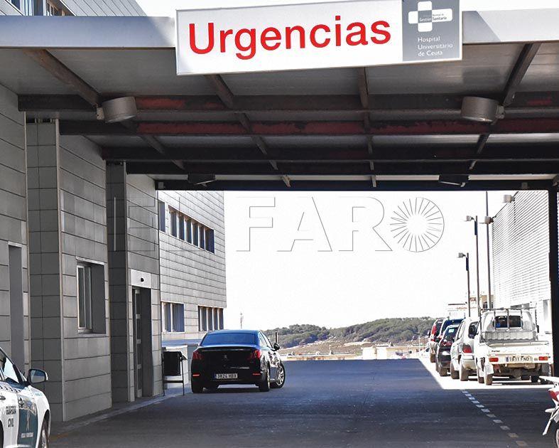 El Hospital atiende 9.000 urgencias más que cuando los centros de salud cerraban a las 21.00