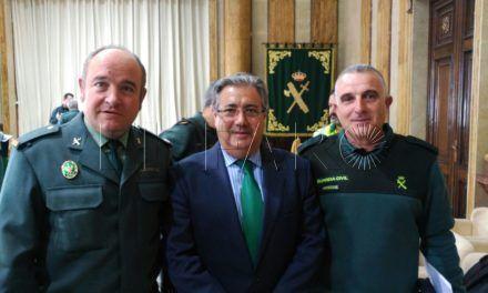 AEGC pide incentivos para los guardias por su labor en la valla