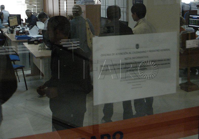 Recursos Humanos nunca abrió el expediente disciplinario al jefe de Estadística