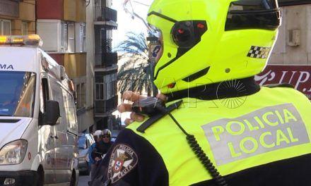 La Ciudad reforzará la seguridad con una partida de 766.000 euros