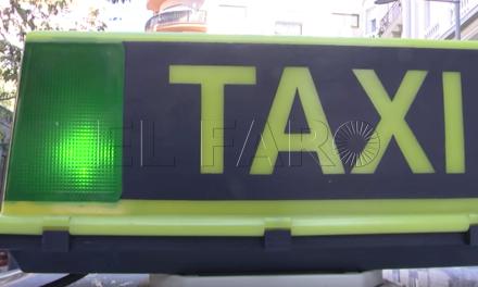 Jacob Hachuel se reúne con las asociaciones del sector del taxi