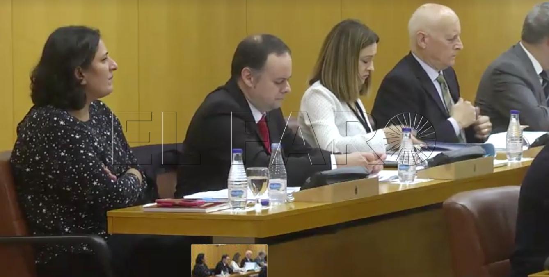 Vivas defiende la presencia de los nuevos consejeros no electos en el Pleno de la Asamblea
