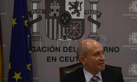 El PSOE pide la dimisión del delegado del Gobierno