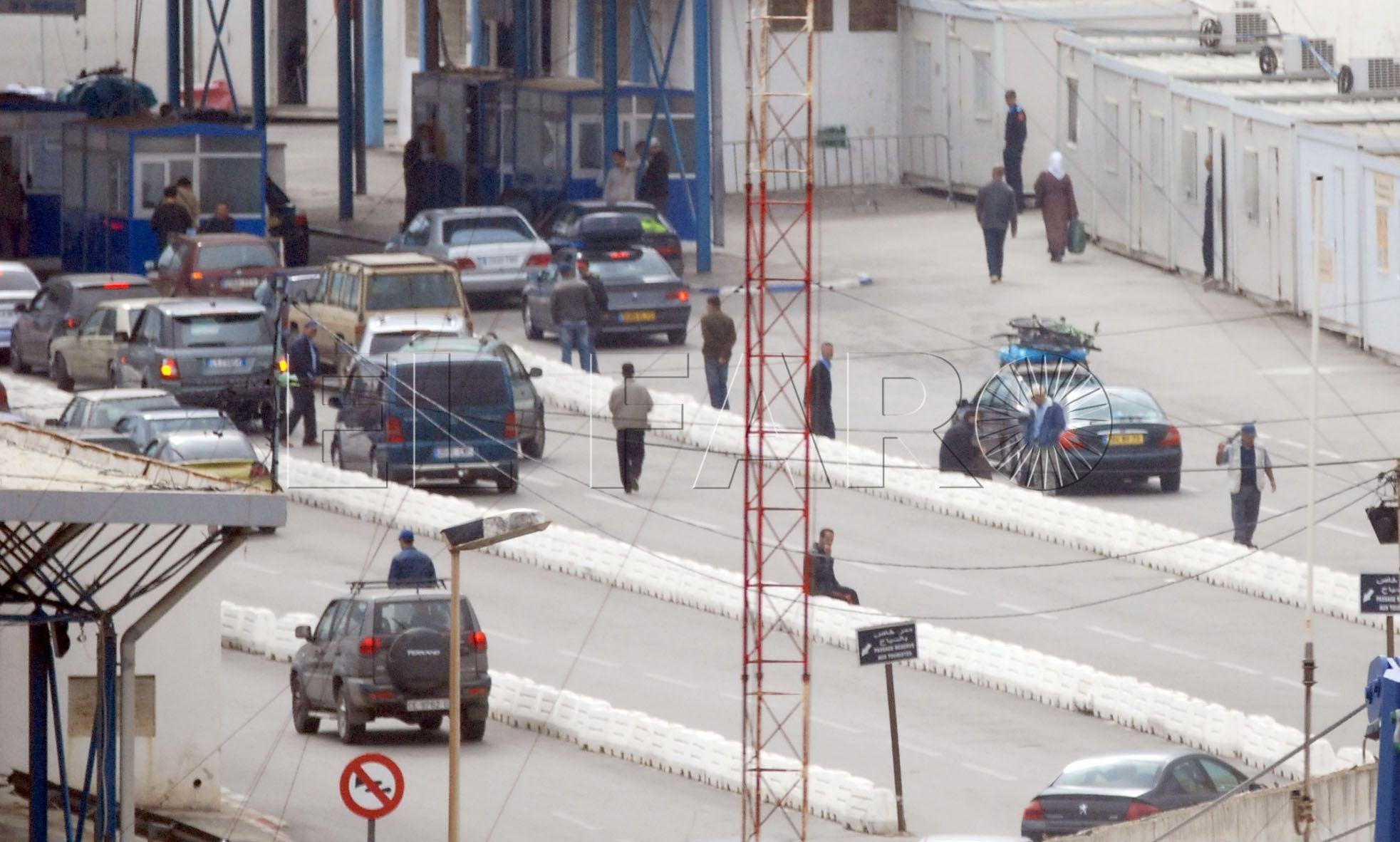 Un menor muere tras ser apuñalado por otro en la frontera marroquí