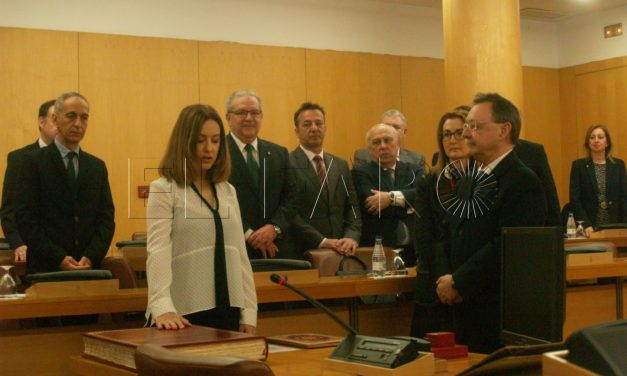 Albiñana y Mohamed Dos Santos, nuevos diputados