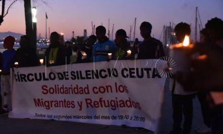 El Círculo de Silencio alerta sobre la discriminación por género en la inmigración