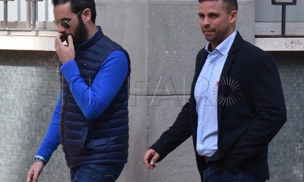 El juicio entre Ramos y uno de los hermanos Pérez, aplazado hasta abril