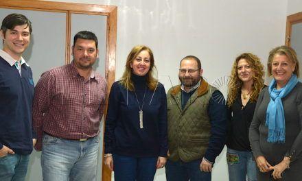 Colaboración entre Sanidad y el Colegio Oficial de Veterinarios