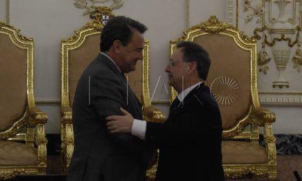 Defensa cederá el Príncipe Alfonso para regularizar las viviendas