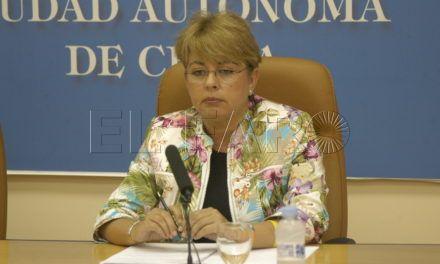 Carolina Pérez, nueva jefa de Gabinete de Vivas