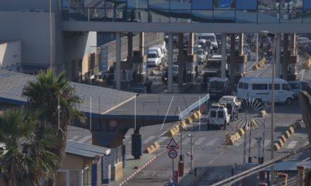 Más agentes y la ampliación del puente internacional, como medidas urgentes