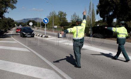 La Guardia Civil detiene en Jerez a un ceutí con 13 kilos de hachís