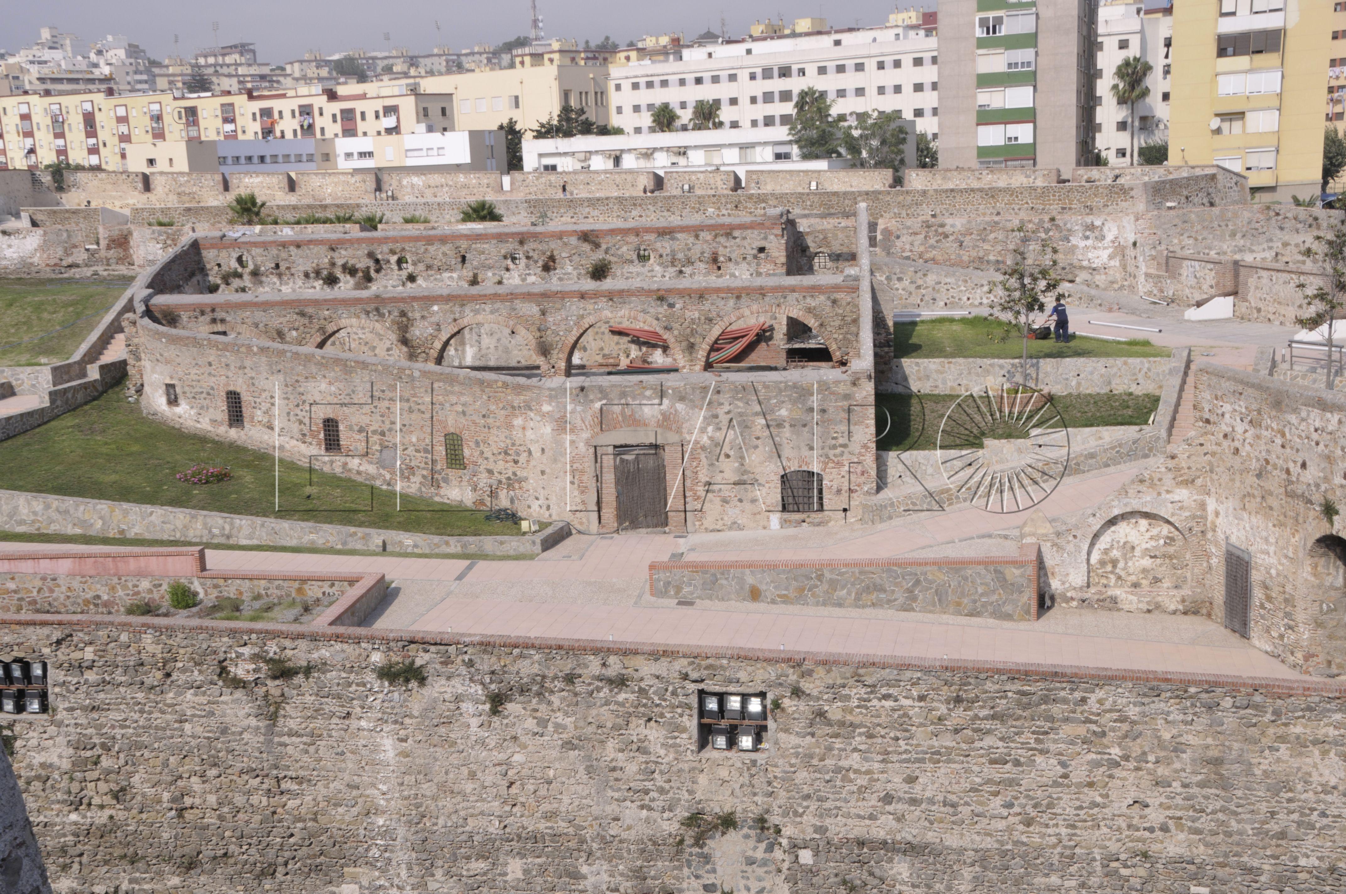 El Hornabeque aporta nuevas pistas sobre la construcción de las Murallas