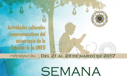 El Centro de la UNED de Ceuta cumple 45 años
