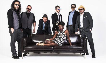 Shirley Davis, la gran revelación de la música negra, llega a Ceuta