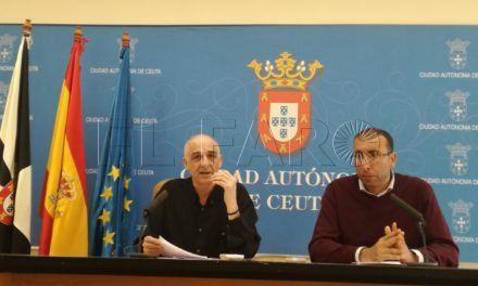Caballas propone sancionar hasta con 3.000 euros los comportamientos públicos racistas, homófobos, sexistas o de acoso