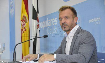 Aplazada la declaración de Márquez en el Juzgado por unos contratos en el cementerio