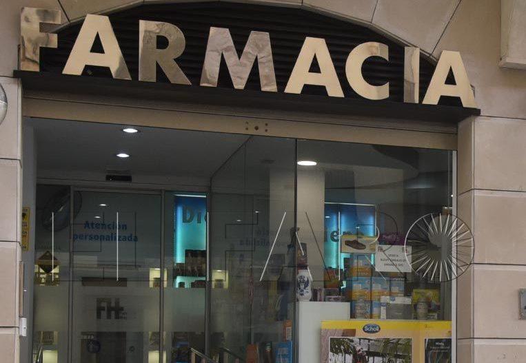 Nieto ordena publicar en el BOCCE el texto del futuro Reglamento de Farmacias