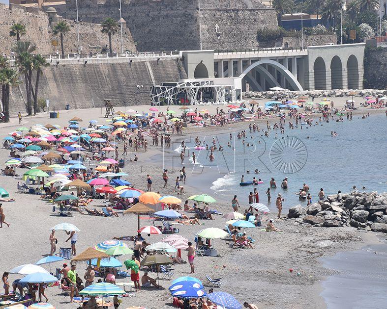 La nueva temporada de playa dará comienzo el próximo 9 de junio