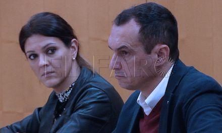 La dimisión de Miaja 'planta' a Hernández