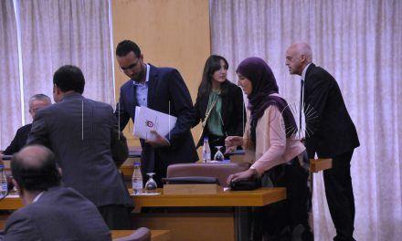 MDyC y Ciudadanos presentan un demanda conjunta contra el nombramiento de 'no electos' en el Gobierno