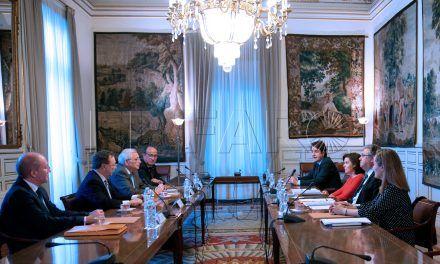 Ceuta pidió reuniones urgentes con Marruecos sobre los MENA