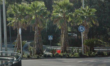 Las pistas anexas al vial del Quemadero se acometerán en un proyecto separado