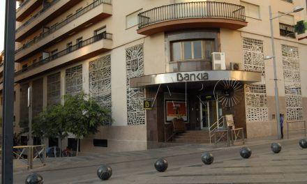 Bankia alcanza los 12.800 clientes con nómina o pensión domiciliada en Ceuta