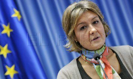 """Marruecos dice que """"puede contar con España"""" en su relación con la UE, afirma Tejerina"""