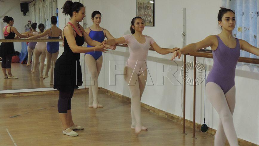 El Día de la Danza, una fecha para preparar el examen de la Royal