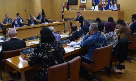 Anuncia inversiones por valor de 126 millones  hasta el final de legislatura