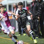 Ceuta pierde los tres partidos de la primera jornada