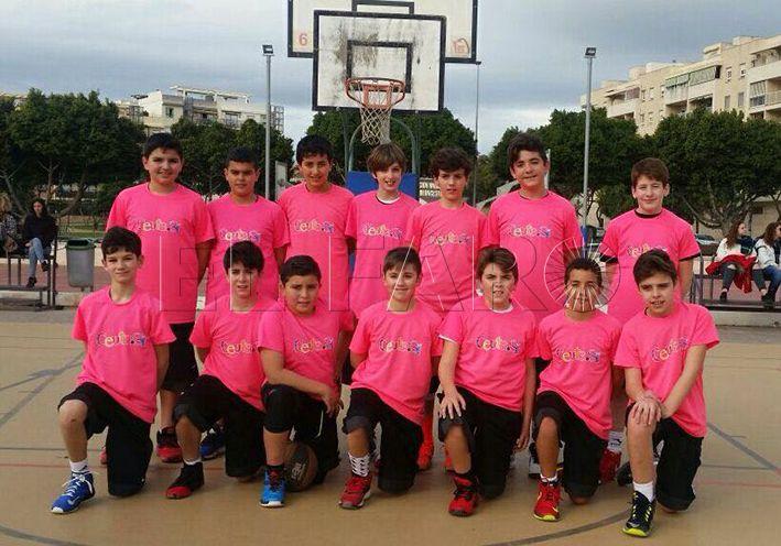 Ceuta se estrena en el torneo con dos derrotas
