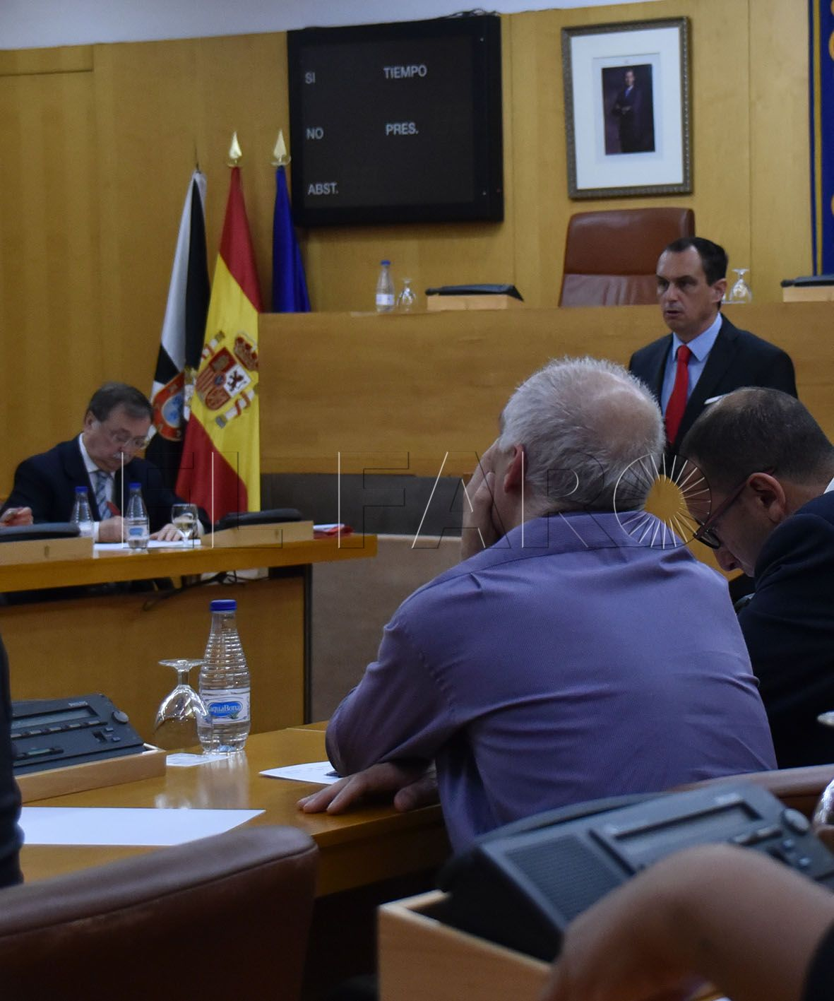 El PSOE ofrece varias soluciones para el problema de la frontera