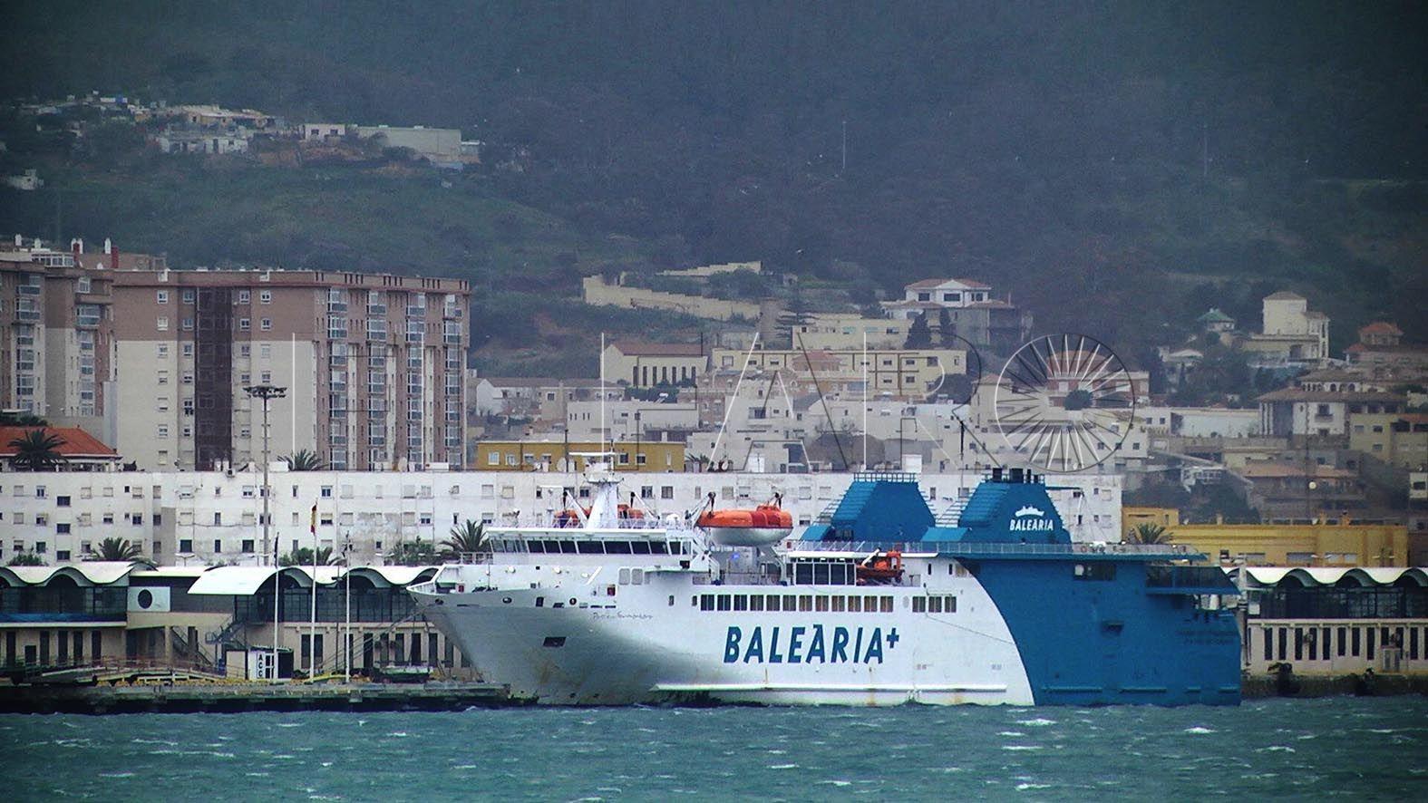 Nuevo contrato marítimo