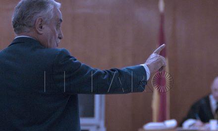 El exdelegado Moro, investigado en la 'Operación Lezo' por el juez Velasco