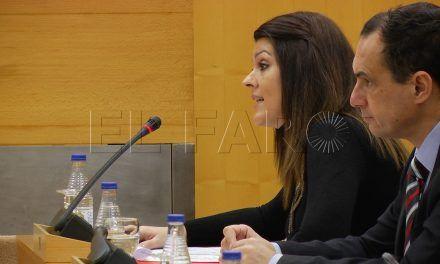 La ejecutiva del PSOE marcará los pasos tras los incidentes en el pleno