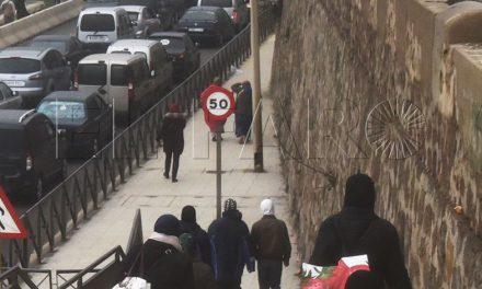 """Imbroda dice que Marruecos """"ningunea"""" a Ceuta y Melilla"""