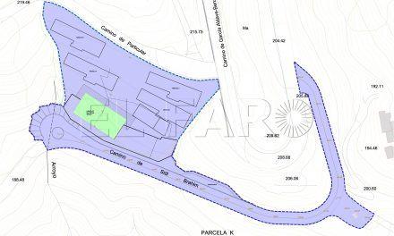 El centro de menores se planifica como un albergue con 220 plazas