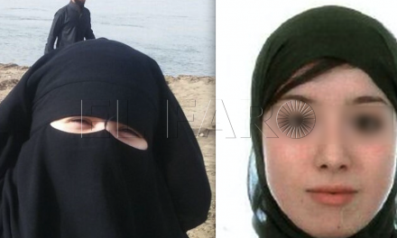 España pide a Turquía la extradición de dos mujeres, una de ellas ceutí, casadas con terroristas