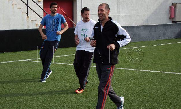 Plena inclusión, con el Ceuta FC