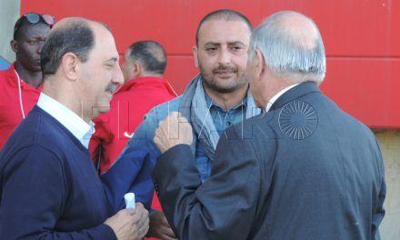 Llamamiento del Ceuta FC a su afición