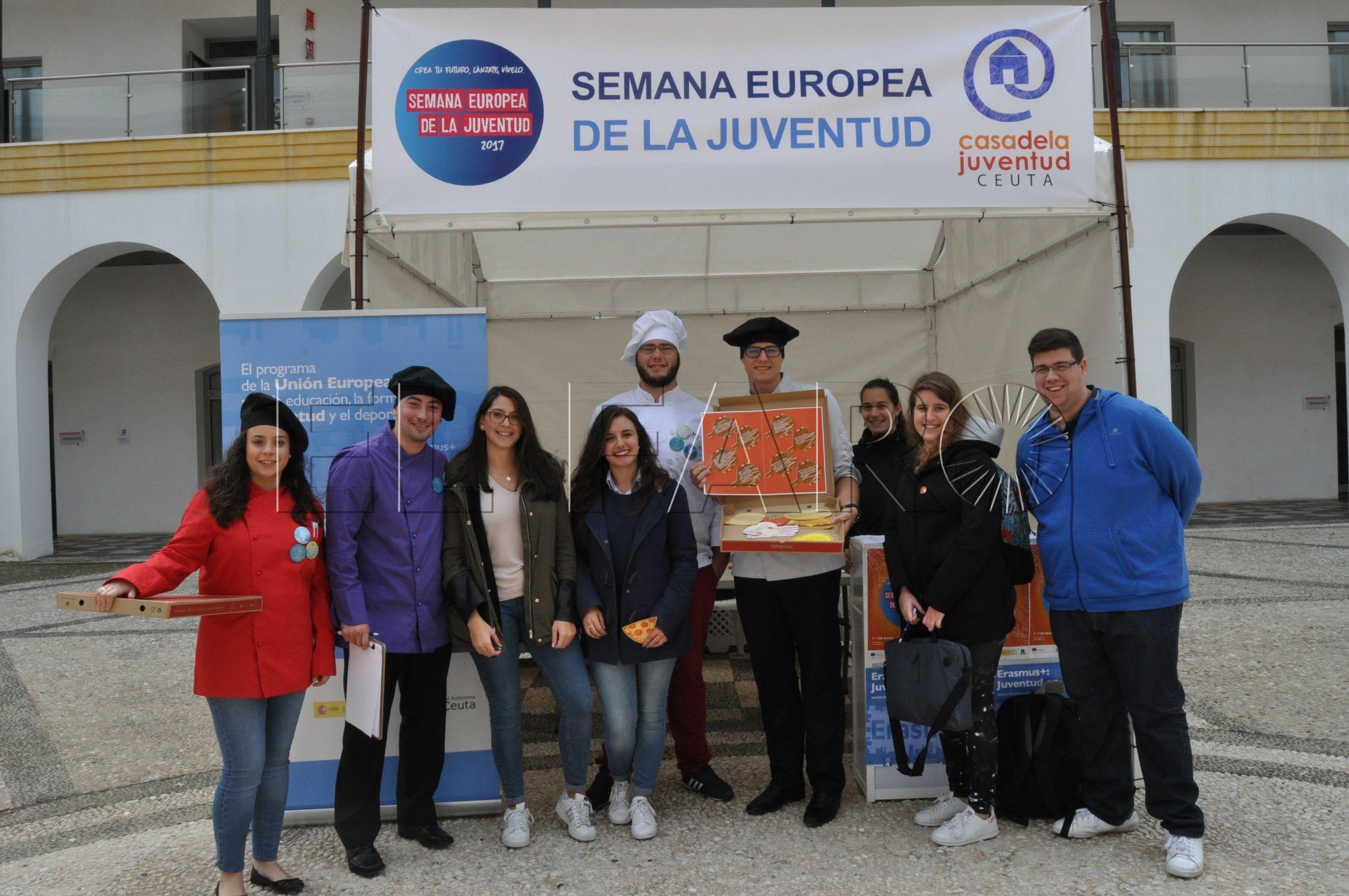 Los ingredientes de Erasmus +