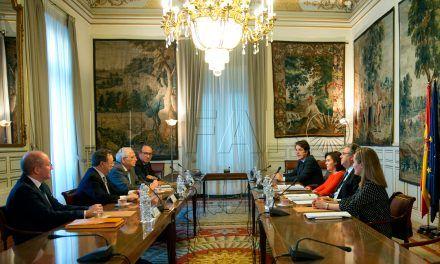 El Gobierno de España se compromete a reforzar las plantillas de CNP y Guardia Civil en Ceuta y Melilla