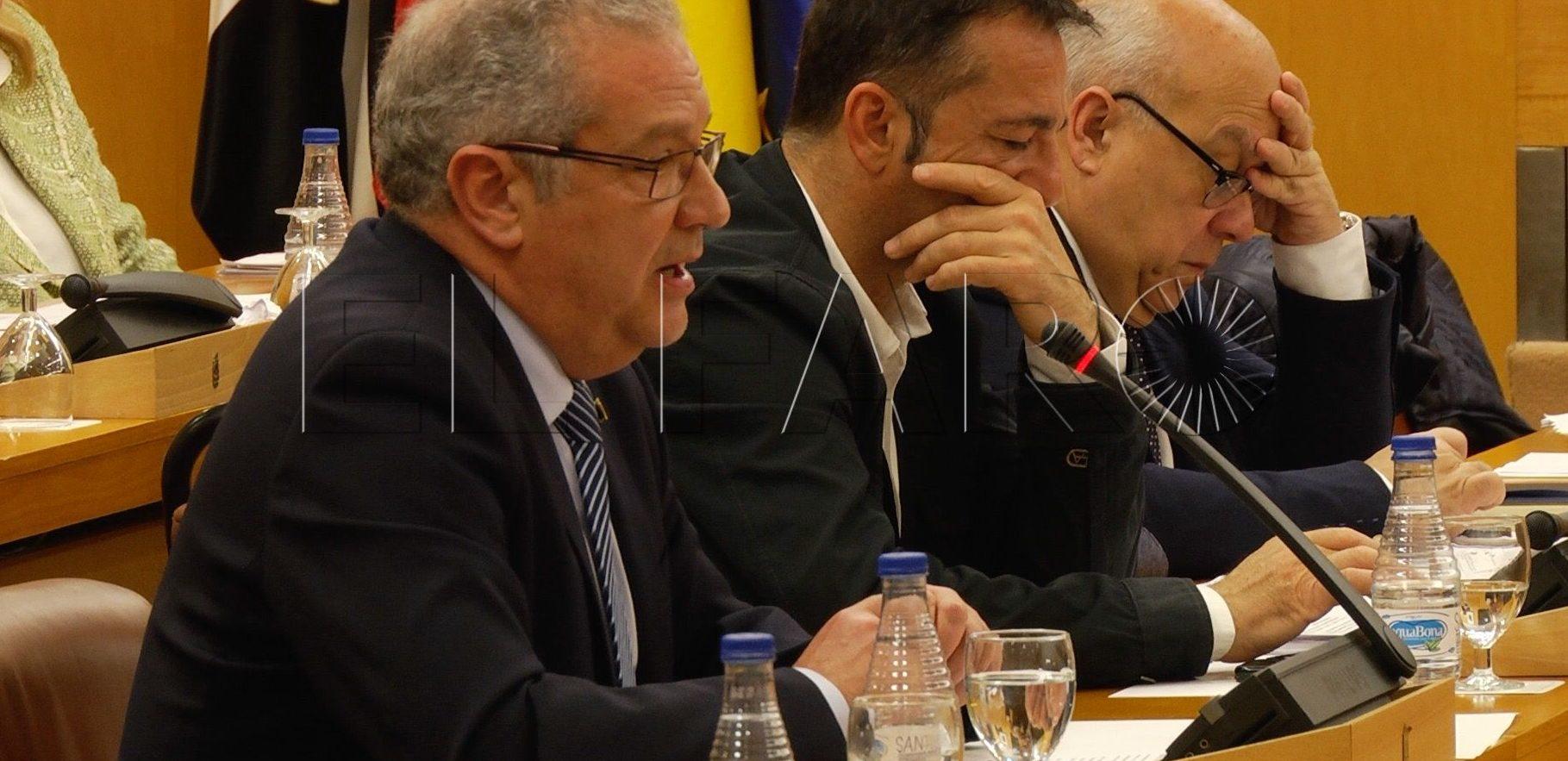 El coste de las nuevas 14 plazas de la Policía Local será de 1 millón de euros
