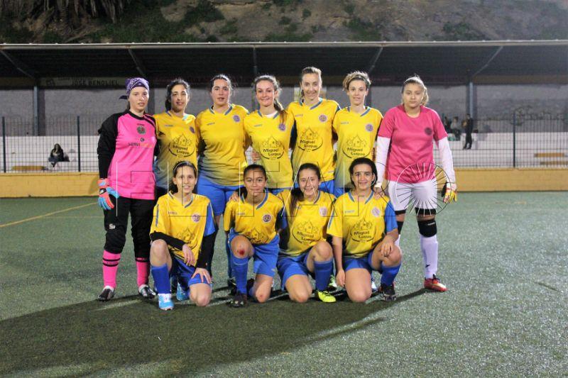 Las semifinales de Copa femenino, este viernes