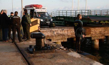 """""""El policía portuario estaba donde tenía que estar"""", afirma Carreto, de UGT"""