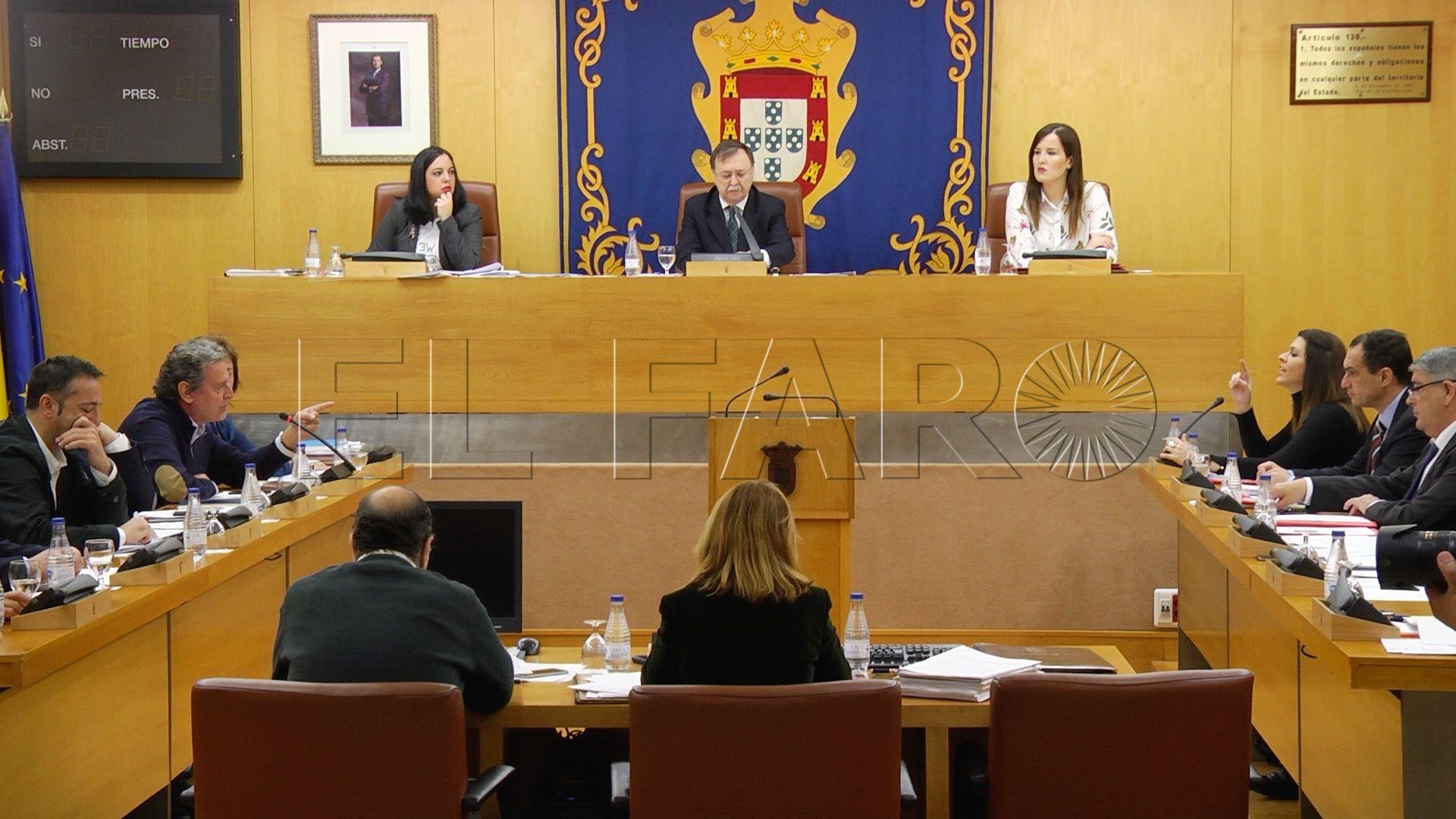 """Carreira llama """"sinvergüenza"""" a Nuria Miaja que le acusó de vivir en Málaga"""