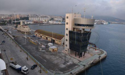 La Autoridad Portuaria finaliza su encuesta popular sobre la rehabilitación del almacén del Muelle España